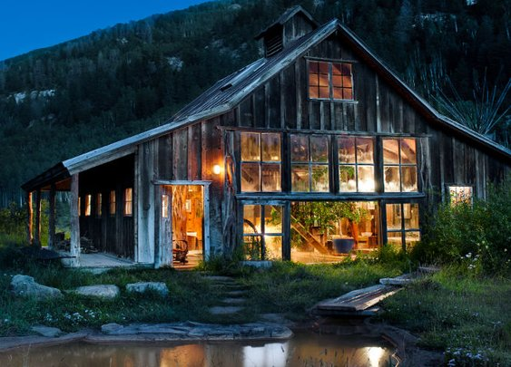 Luxury Colorado Resorts :: Luxury Hotel Telluride - Durango