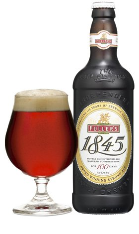 Fuller's !845 English Bottle-Conditioned Ale