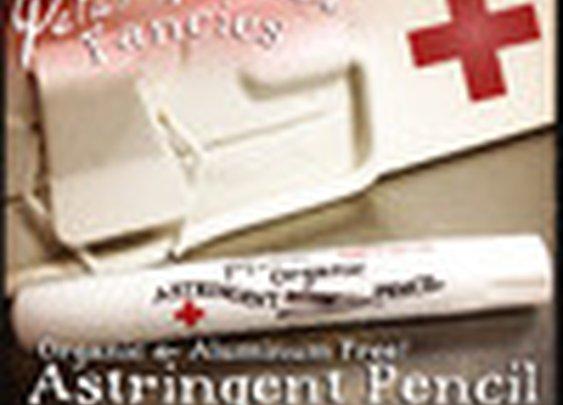 Aluminum Free Astringent Pencil | Petal Pusher Fancies