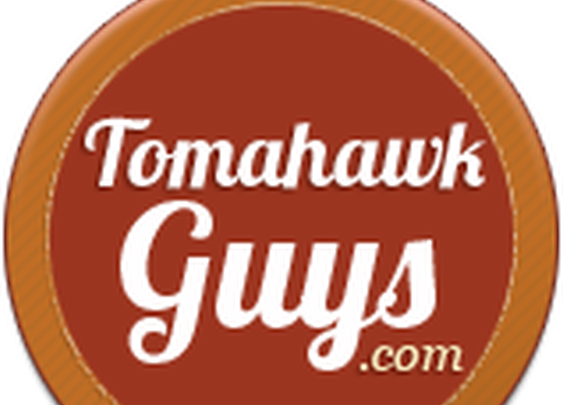 Throwing the Tomahawk at a Moving Target | Tomahawk Guys