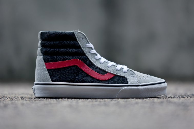 "Vans Classics 2013 Fall ""Van Doren Series - Maze"" Collection  