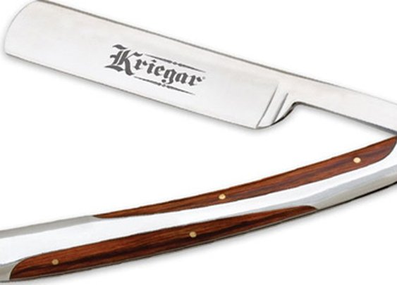 Is A Kriegar Straight Razor Worth Buying? - Luxury Shaves