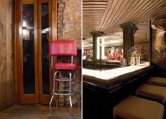 America's Secret Bars and Hidden Modern Speakeasies