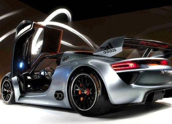 Want to Buy a Porsche 918 Spyder Supercar? prepare  $ 270,000 cash advance | NSTAutomotive
