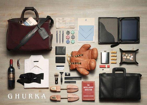 Ghurka Classic Craftsmanship