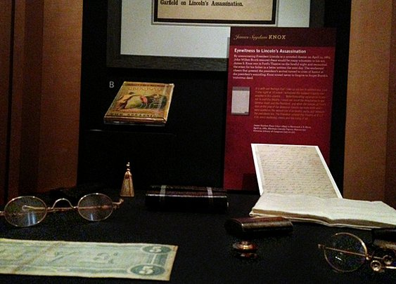 Historic EDC - Lincoln // U.S. News