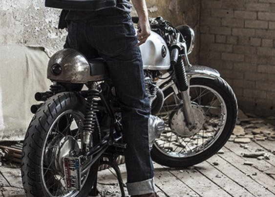 Thrux Lawrence — Essential Dry Goods Supplier — USA Built