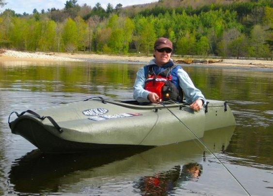 Jet Kayak .. Need I say More..