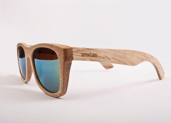 Woodsies Sunglasses | That Should Be Mine