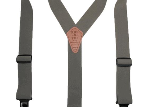 Perry Ruf-N-Tuf Suspenders