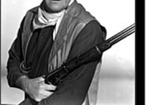 John Wayne, El Dorado, 1966