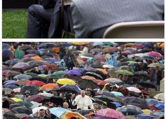 Umbrellas | Catholic Memes