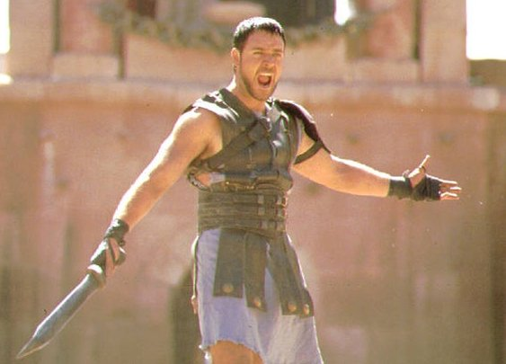 Gladiator Lessons on Manliness | The Art of Manliness