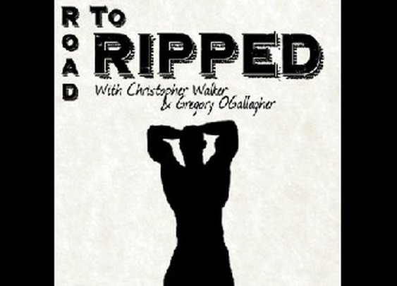Road to Ripped Podcast Review - Fitness Breakout