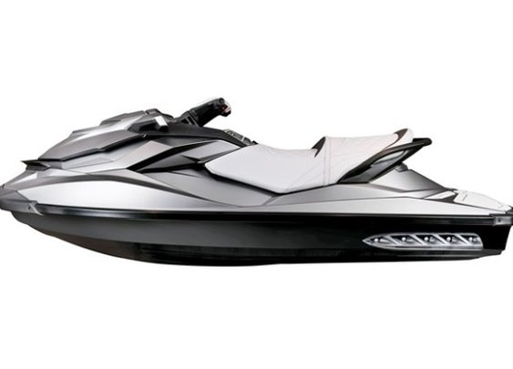 Customize Your Jet Ski with Venom Design  | Baxtton