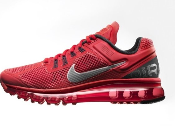 Nike Air Max 2013 iD, Tailor Made Just for You | Baxtton