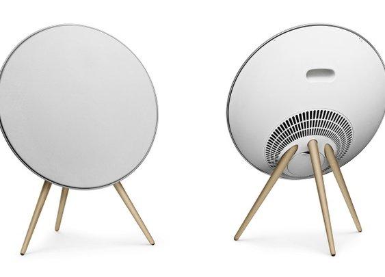 A9 Wireless Speaker by BeoPlay | Baxtton