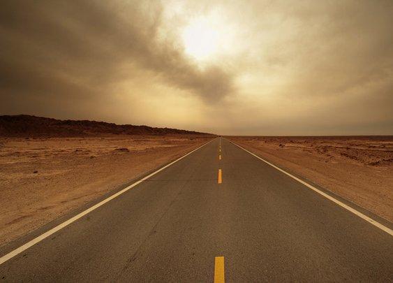 The World's Ten Most Remote Roads
