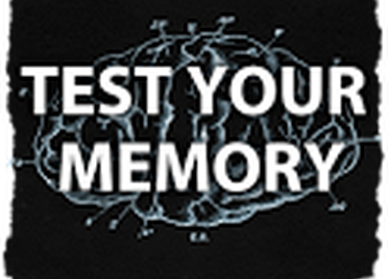 Test Your Memory - Android App on Google Play