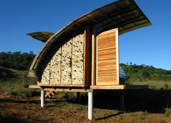 Eco-Cabañas