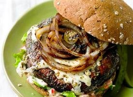 Cook This:   Mushroom Melts