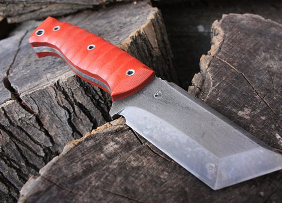 Handcrafted Full Tang Blade