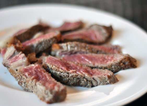 How To Cook Perfect Steak in the Oven  Cooking Lessons from The Kitchn | The Kitchn