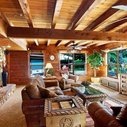 The 25 Manliest Homes In America
