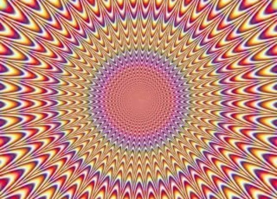 10 Optical Illusions That Will Make You Do A Double Take (PHOTOS)