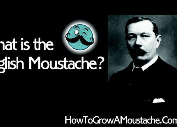 Moustache Styles | How to Grow a Moustache