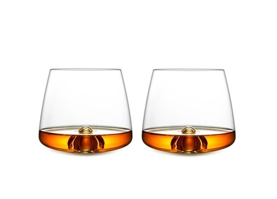 Nice Whisky Glasses