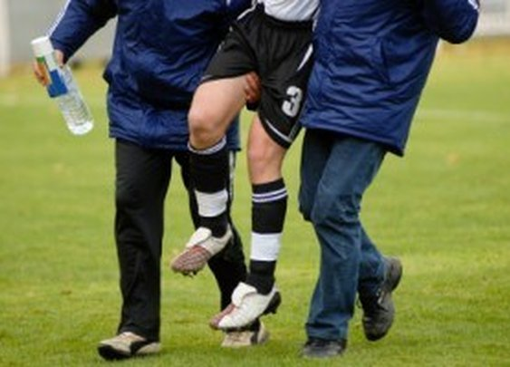 Overexposing Youth Athletes to Injury | Well-EvolvEd-U