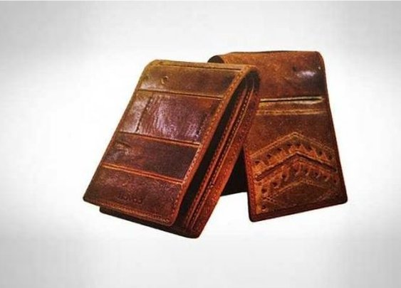 COACH Wallet, The Baseball Heritage Collection | Baxtton