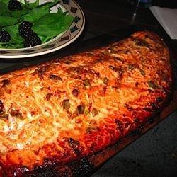 Scotch Cedar Planked Salmon