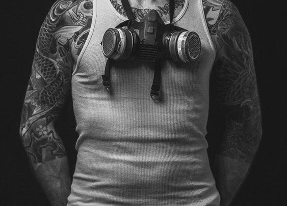 Portrait : Sterling Downey on Behance