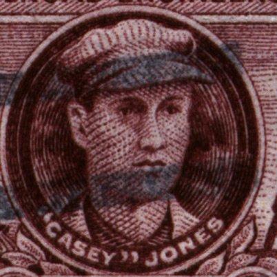 Casey Jones Biography - Facts, Birthday, Life Story  - Biography.com