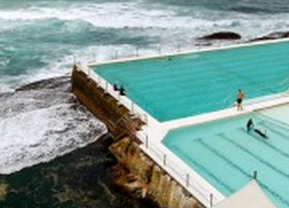10 most badass swimming pools in the world