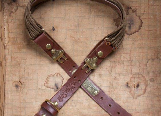 No. 11 Survival Belt