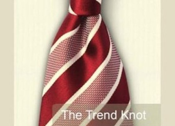 The trend knot