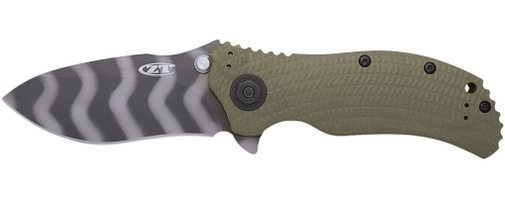 0301   ZT Knives
