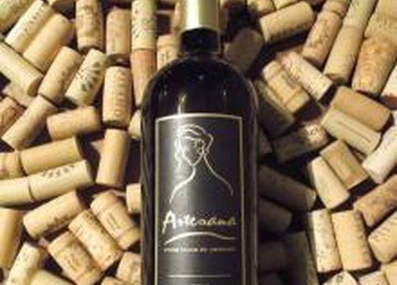 Artesana Winery Tannat