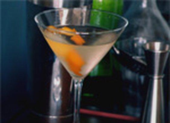 Primer's Great Gin Roundup - Primer