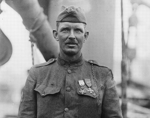 How to Wrestle with a Difficult Decision: Advice from Sergeant Alvin C. York | The Art of Manliness