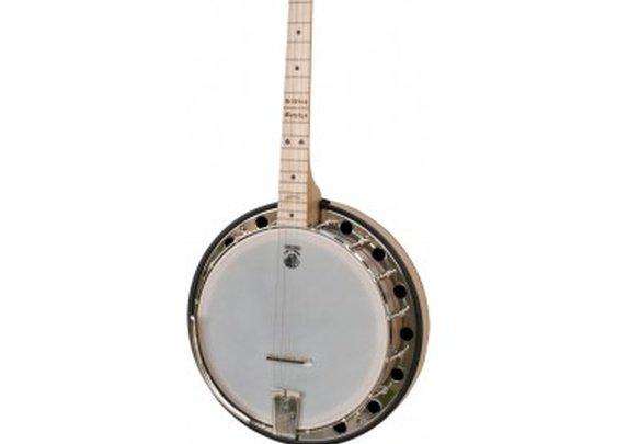 Dropkick Murphys Goodtime 2 19-Fret Tenor Banjo - Artist Series - Banjos