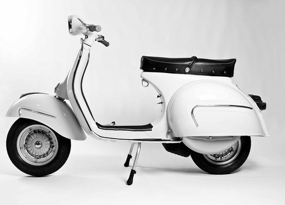 1962 Vespa GS160 MK1  #11 Photoshoot by: www.creativeimagesbyallison.com | Flickr - Photo Sharing!
