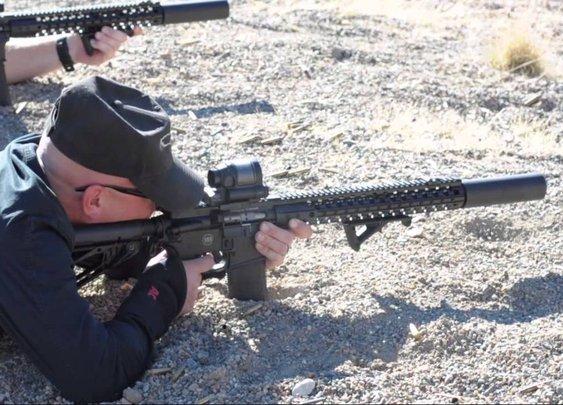 Maynard & Guns