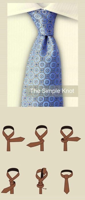 Simple knot