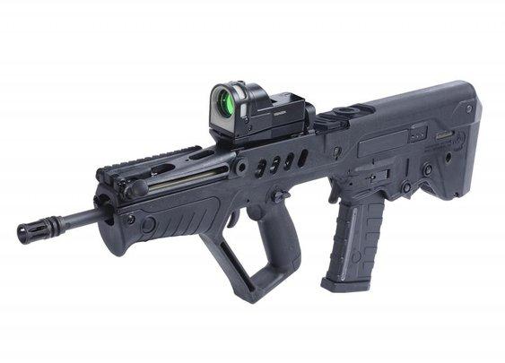 IWI Tavor TAR-21 Rifle