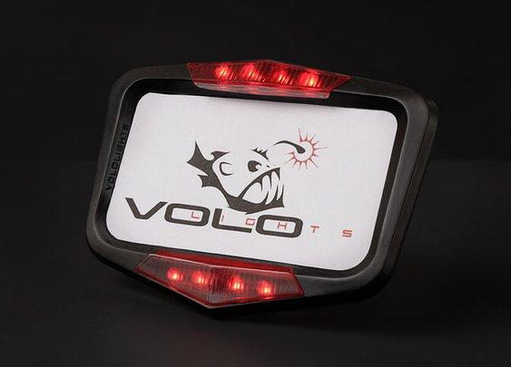 Vololights: Enhanced Motorcycle Visibility by Vectolabs, LLC — Kickstarter