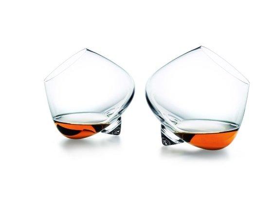 Normann Copenhagen Cognac Glasses | Baxtton